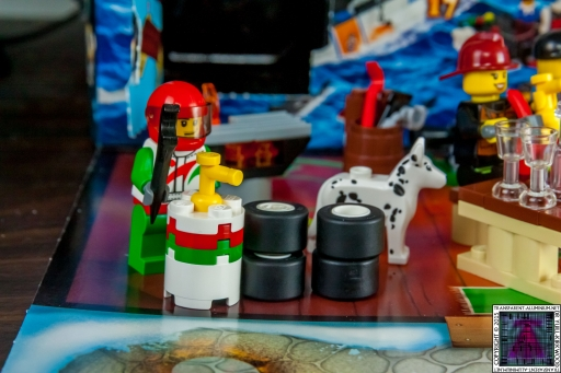 LEGO City Advent Calendar 2015 - Day 16 (3)