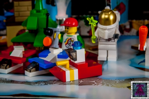 LEGO City Advent Calendar 2015 - Day 20 (1)