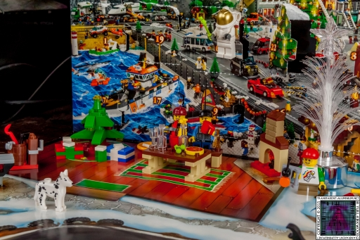 LEGO City Advent Calendar 60024 (4)