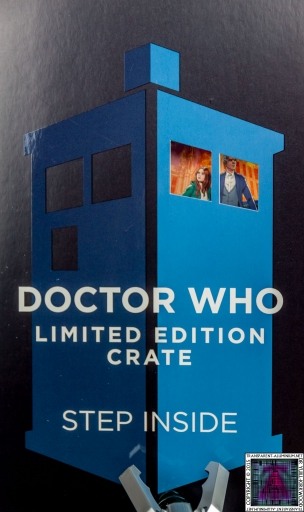 Loot Crate - Doctor Who Limited Edition (1)