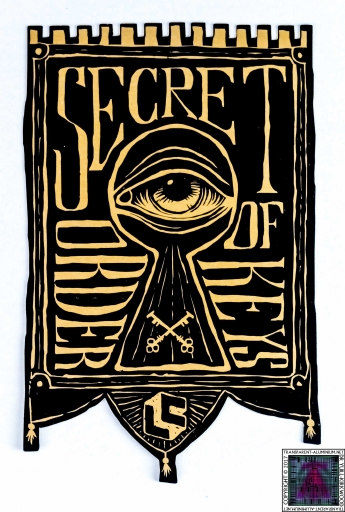 Secret Order Of Keys
