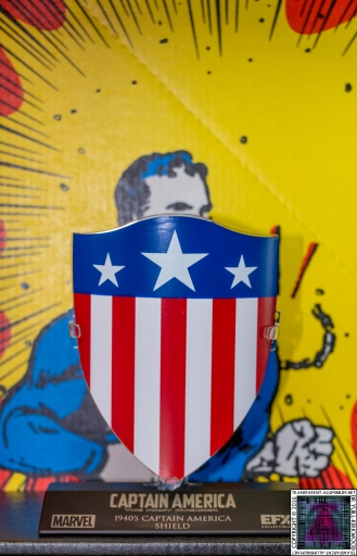 Captain America 1940s Shield (2)