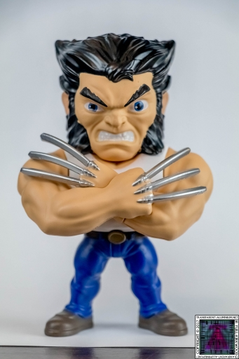 Die-Cast Wolverine (1)