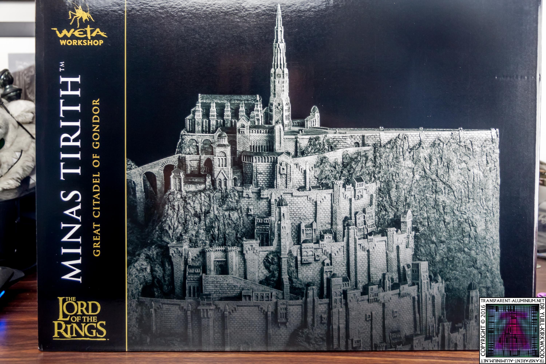 Minas Tirith Wata Box Art (2)