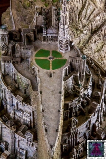 Minas Tirith The Great Citadel Of Gondor Weta (24)