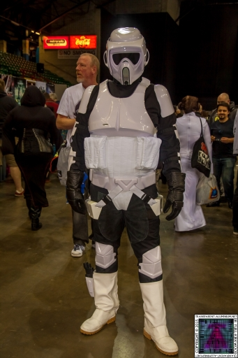 Comic-Con Cosplay Scout Trooper.jpg