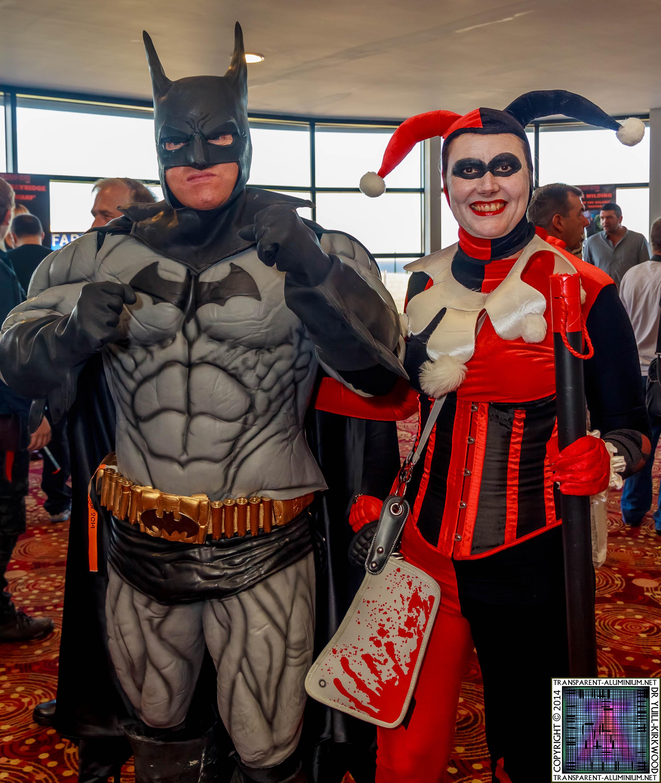 Harley-Quinn-and-Batman