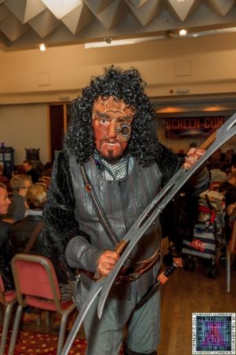 Klingon-Warrior