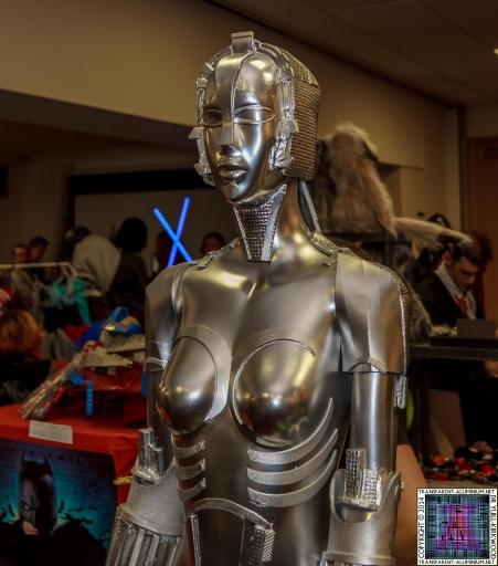 The-Robot-Maria-from-Metropolis-1927-5
