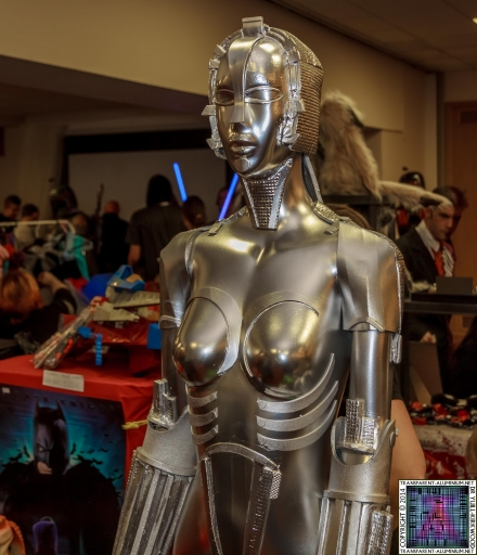 The-Robot-Maria-from-Metropolis-1927-6