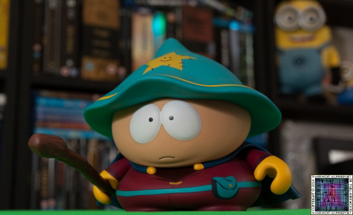 South Park The Stick of Truth Grand Master Wizard Edition 11