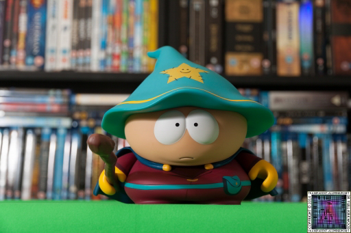 South Park The Stick of Truth Grand Master Wizard Edition 13