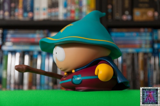 South Park The Stick of Truth Grand Master Wizard Edition 3