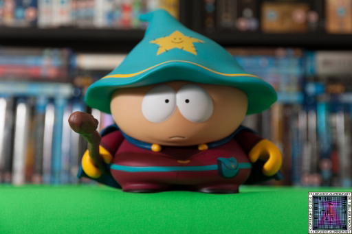 South Park The Stick of Truth Grand Master Wizard Edition 6