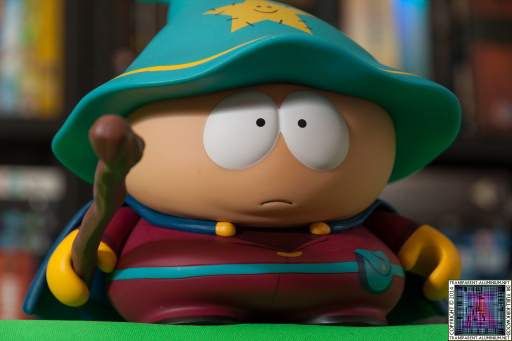 South Park The Stick of Truth Grand Master Wizard Edition 7