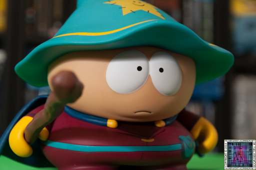 South Park The Stick of Truth Grand Master Wizard Edition 9