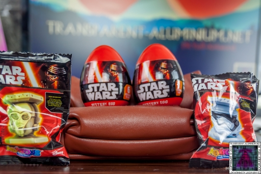 Star Wars Mystery Eggs and Blind Bags (1)