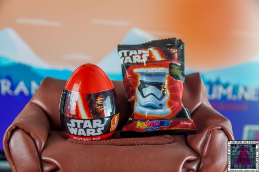 Star Wars Mystery Eggs and Blind Bags (3)