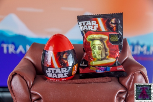 Star Wars Mystery Eggs and Blind Bags (5)
