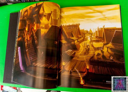 The Elder Scrolls V Skyrim Collectors Edition 21