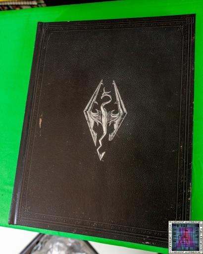 The Elder Scrolls V Skyrim Collectors Edition 22