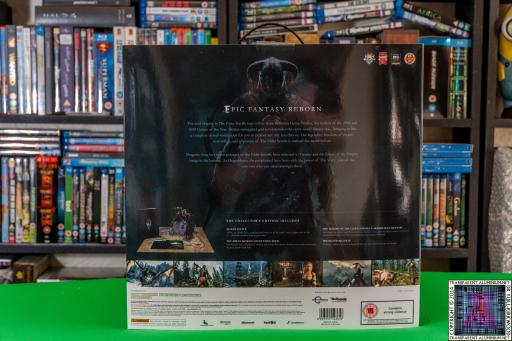 The Elder Scrolls V Skyrim Collectors Edition 23