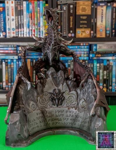 The Elder Scrolls V Skyrim Collectors Edition 3