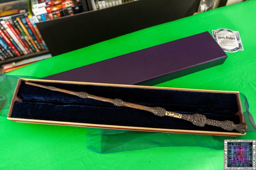 The Elder Wand 2