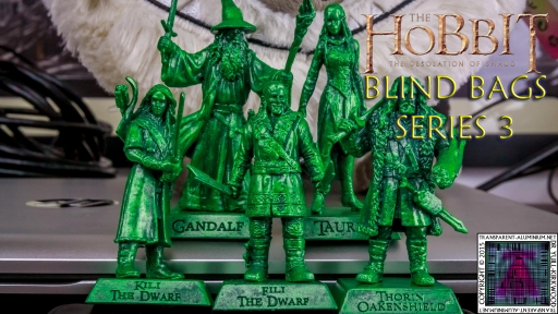 The Hobbit Blind Bags Thumb