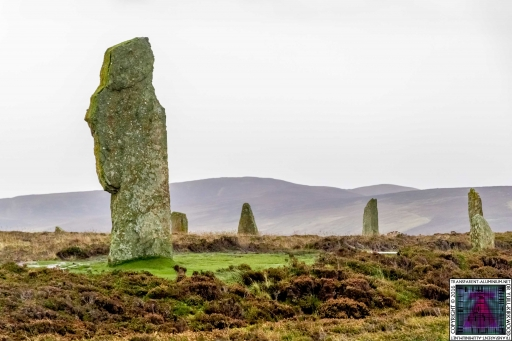 The Ring Of Brodgar (3)