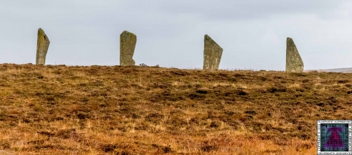 The Ring Of Brodgar (6)
