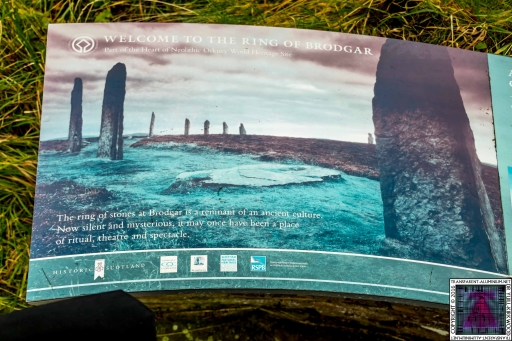 The Ring Of Brodgar (7)