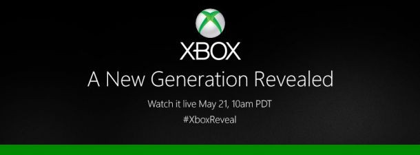 Xbox Announcement