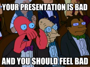Futurama You Should Feel Bad