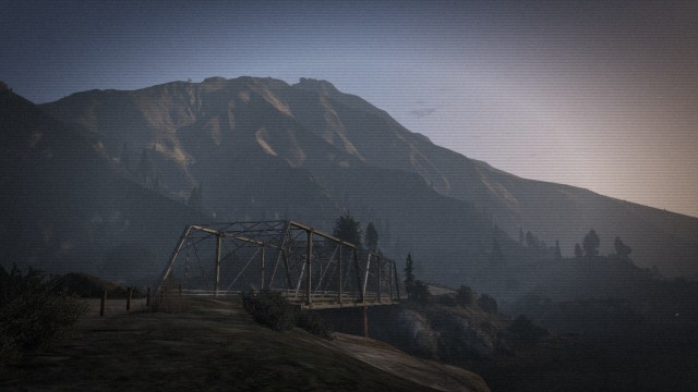 GTA V Snapmatic 3