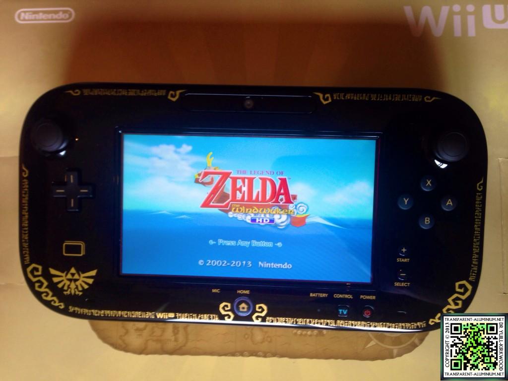 Zelda Wii U (2)