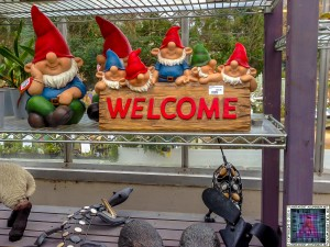 Welcome Gnomes