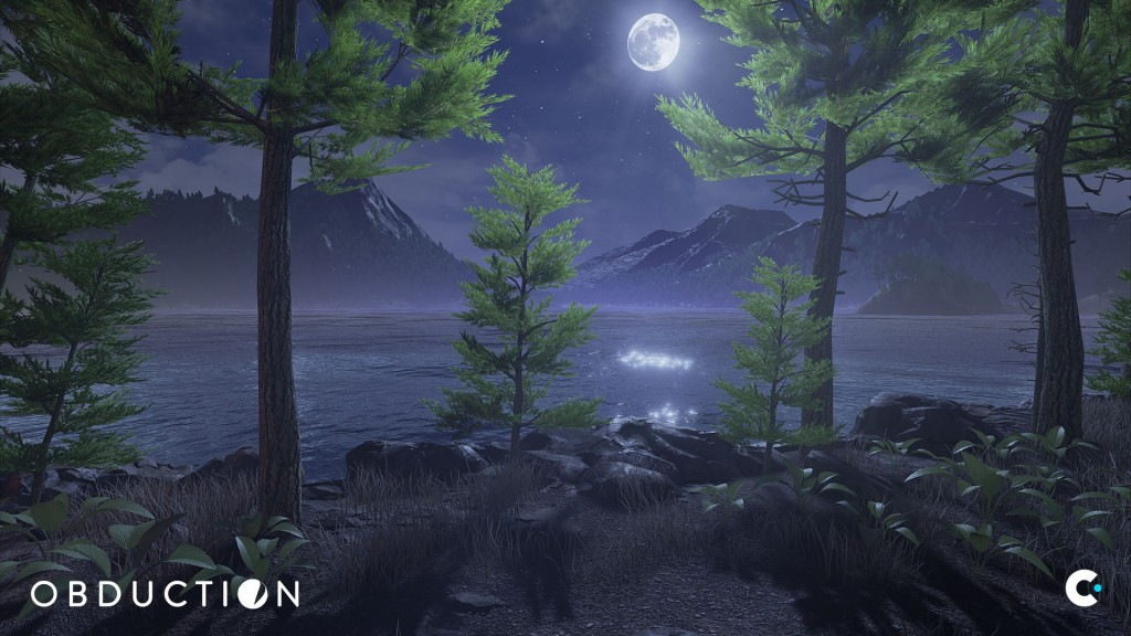 Obduction Screenshot 01