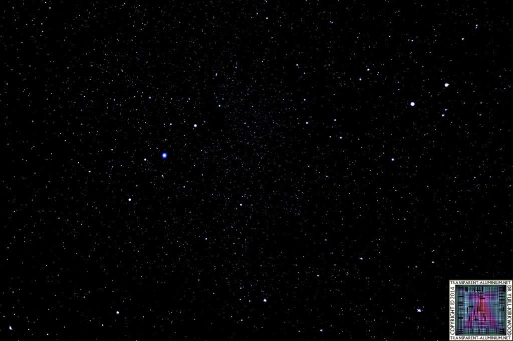 Long Marton Stars (3)