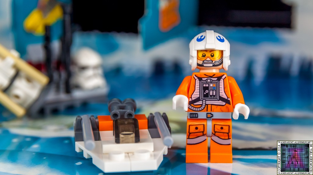 LEGO Star Wars Calendar Mini Figure Day (17)