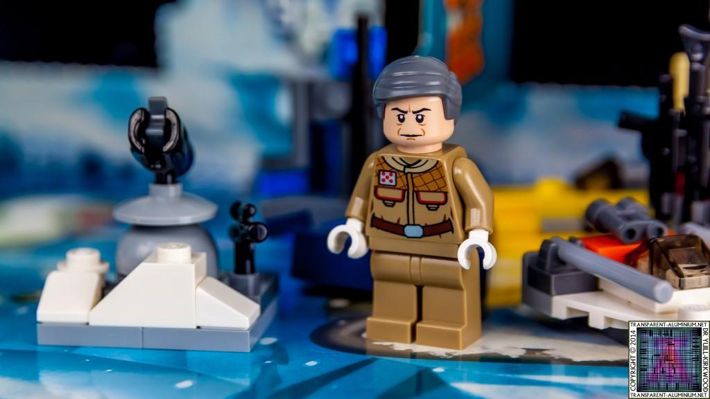 LEGO Star Wars Calendar Mini Figure Day (18)