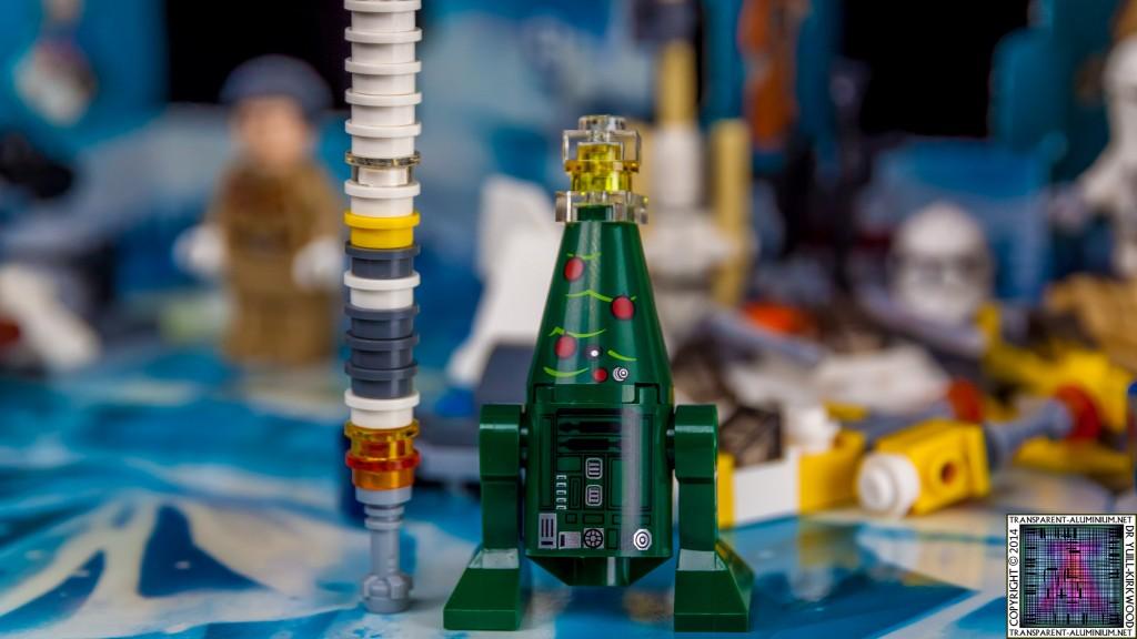 LEGO Star Wars Calendar Mini Figure Day (22)