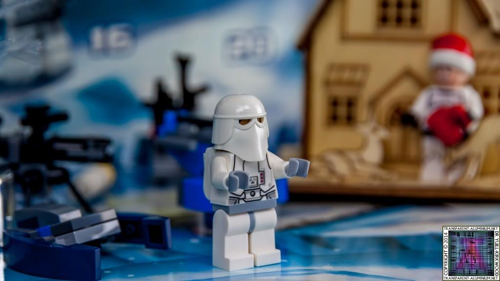 LEGO Star Wars Calendar Mini Figure Day (9)