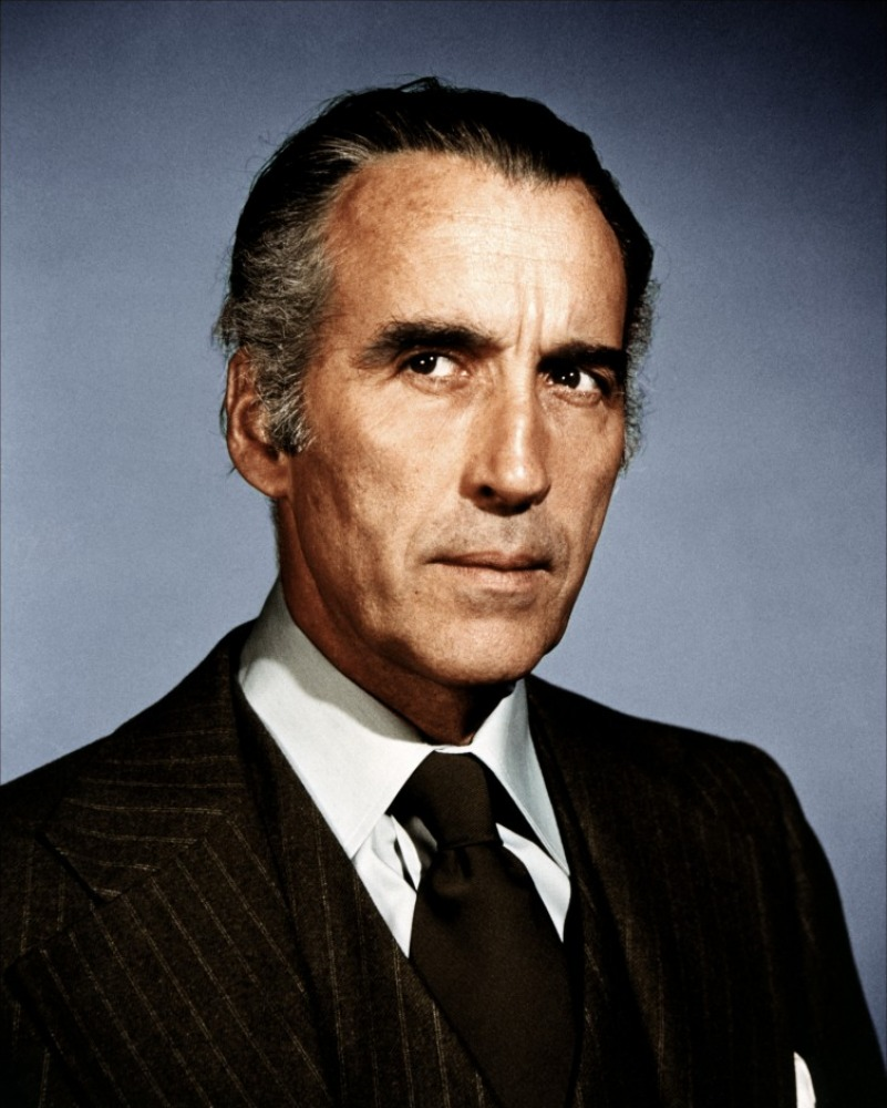 Christopher Lee (1)