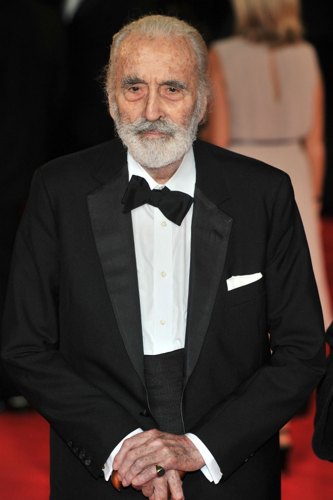 Christopher Lee (4)