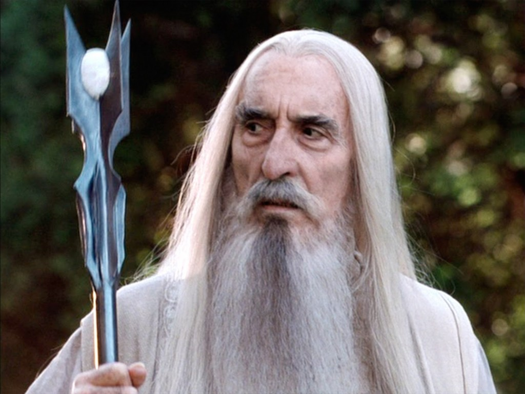 Christopher Lee (5)