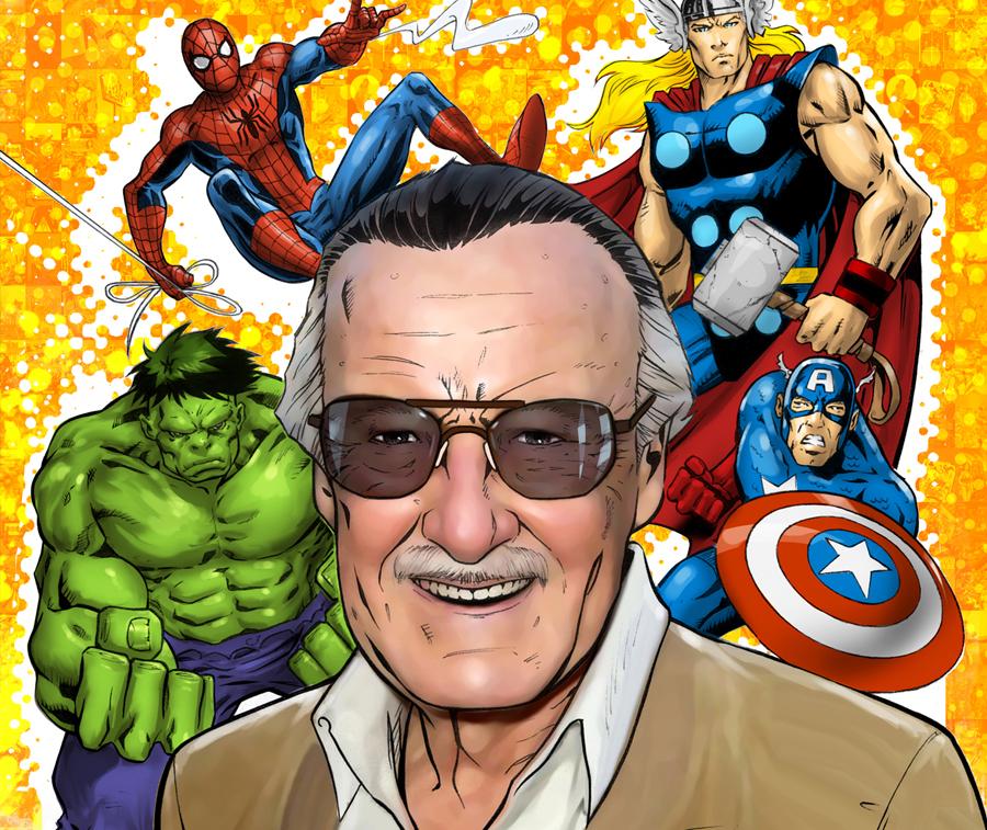 Stan Lee (4)