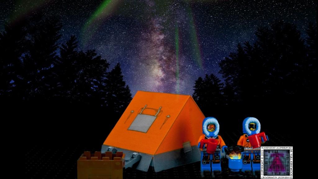 LEGO Polar Accessory Set 850932 Key 4 (2)