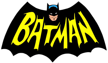 Batman TV logo
