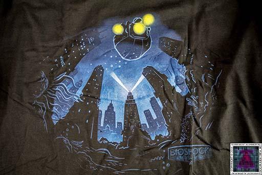 Bio Shock T-Shirt